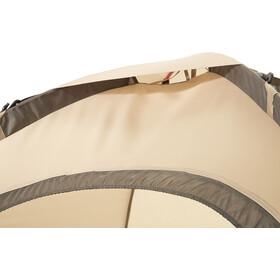 CAMPZ Nevada 3P teltta, beige